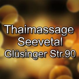 ThaiMassagestudio Glüsinger Straße 90, Seevetal Telefon:  015110304901