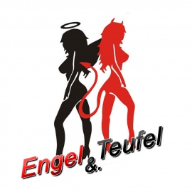 Engel &.Teufel, Immelmannstraße 3, Stade, 1.Stock links, Telefon: 015110357493
