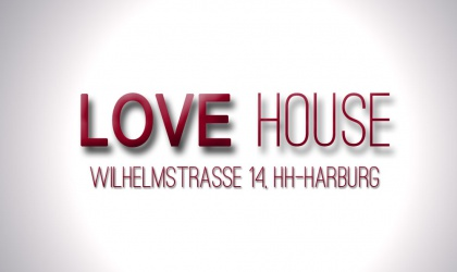 Love House, Wilhelmstraße 14, Hamburg – Harburg
