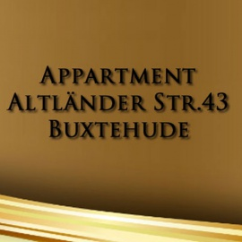 Appartment Altländer Straße 43 Buxtehude