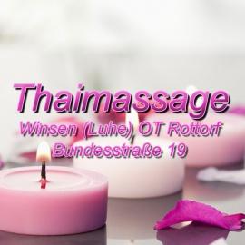 Thaimassage Winsen (Luhe) OT Rottorf, Bundesstraße 19, Telefon: 01634296826