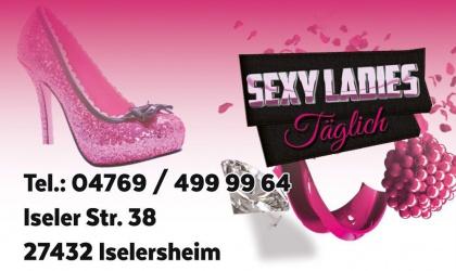Sexy Ladies, Iselerstrasse 38, Bremervörde – OT Iselersheim, Telefon: 047694999964