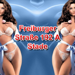 Freiburger Straße 192 A, Stade, Tel.: 015143699833