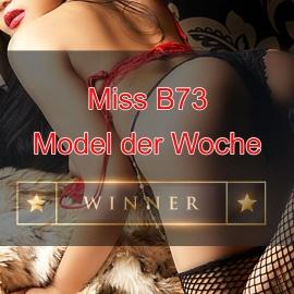 Model der Woche – Miss B73 – die Hurenwahl