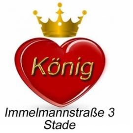 App. König Immelmannstraße 3 Stade
