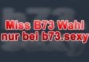 Neues Voting zur Miss B73