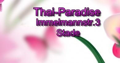 perfektes Team im Thai – Paradise in Stade