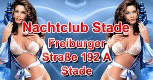 Nachtclub Stade - dein erstes Bier ist heute frei @ Nachtclub Stade