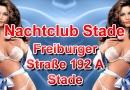 Nachtclub Stade – Fr.+Sa. wieder 1.Bier frei