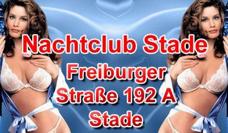 Nachtclub Stade Nachtclub Stade - neue Modelle erwarten Dich