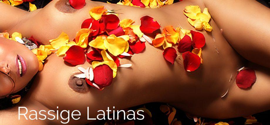 Rassige Latinas