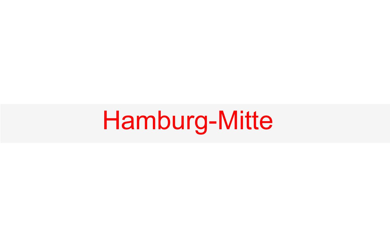 Hamburg-Mitte