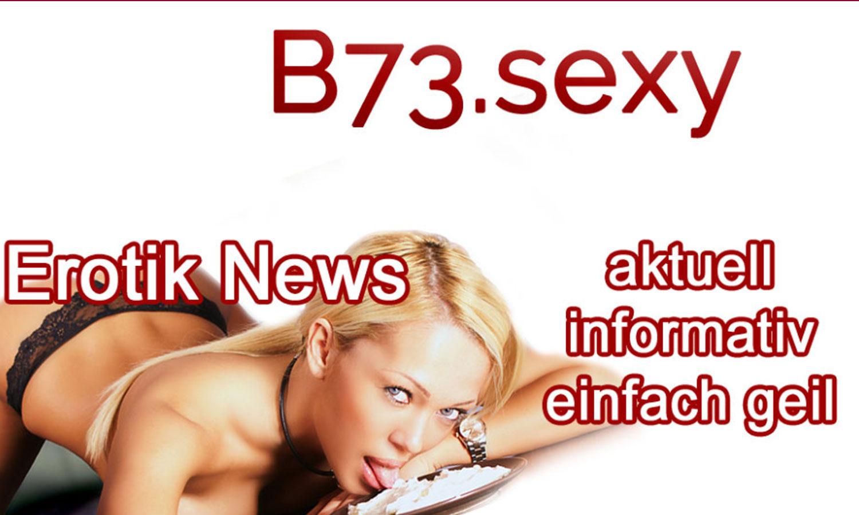 NEU sonstige Erotik-News NEU-Erotiknews