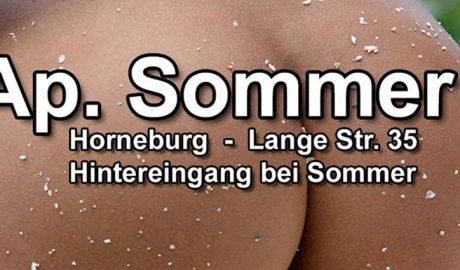 Ap Sommer neue Modelle im Ap.Sommer Horneburg