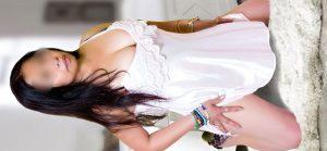 Erotikmassage-Spezialistin Thai Byby besucht Dich zuhause Thai Byby
