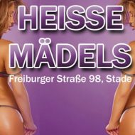 Heisse Maedels
