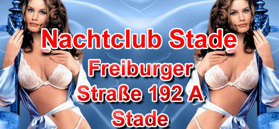Nachtclub Stade