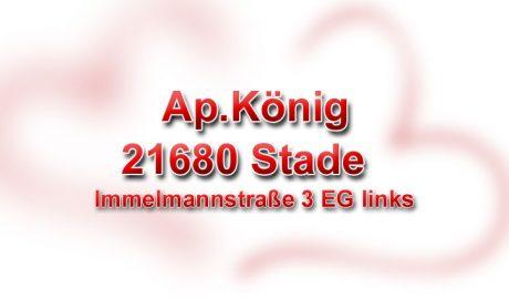 Ap Koenig neue geile Modelle