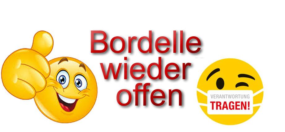 Bordelle Apartments Lovemobile in Niedersachsen wieder erlaubt