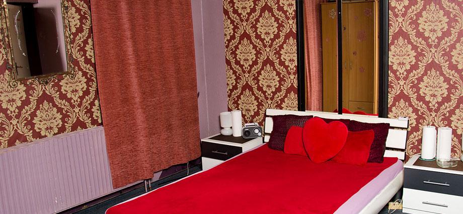 Buxtehude Ferdinandstraße 30 A Zimmer 1