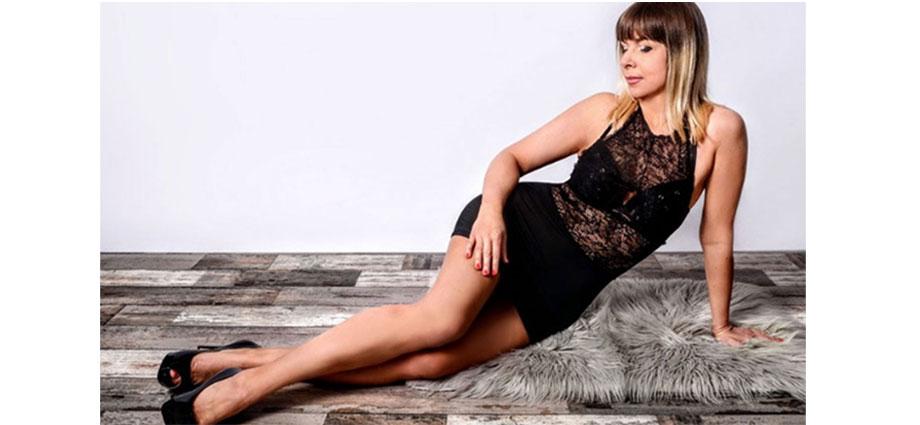 Tina Gyhum