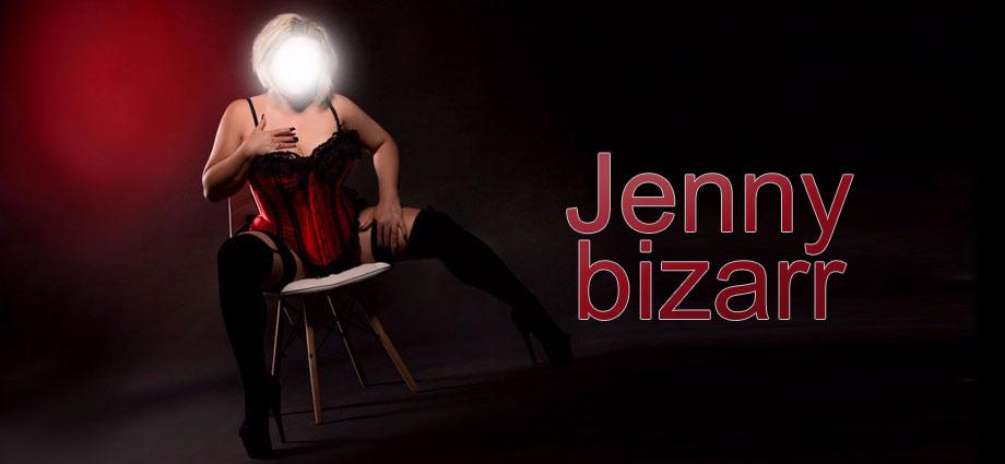 Jenny bizarr