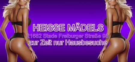 Heisse Maedels Hausbesuche