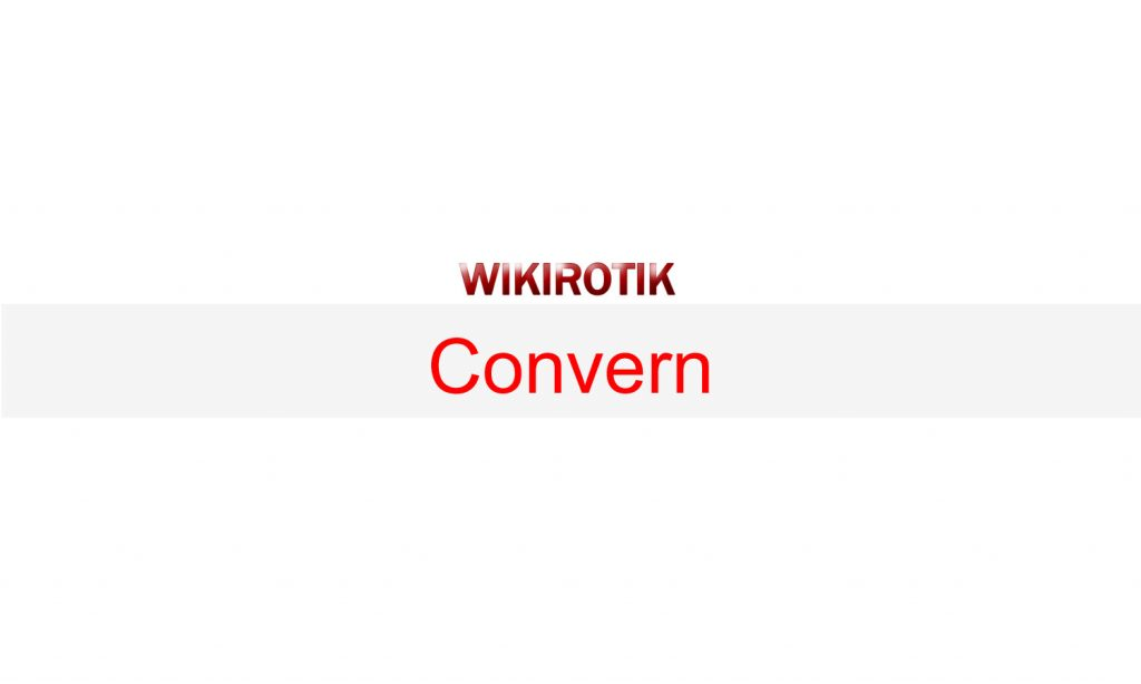 Convern