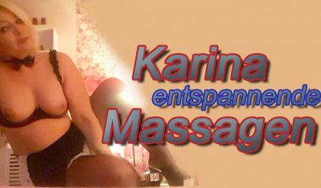 Karina Massagen