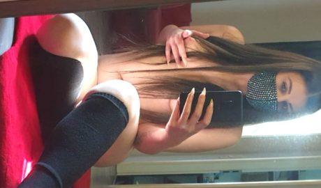 sexy Klara mit neuen Bildern