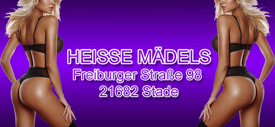Heisse Mädels Stade