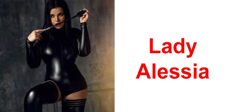 Lady Alessia